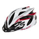 Rudy Project Rush Bike Helmet white/silver
